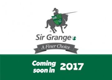Sir Grange Zoysia Banner