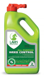 All purpose weed control