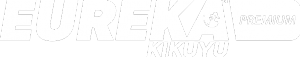 Eureka Kikuyu Premium VG Grass Logo