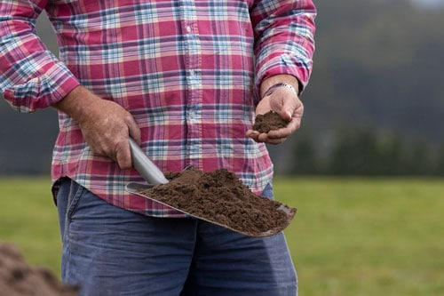 How to Lay Turf – Preparation and Underlay