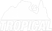Tropical Carpet Grass Logo