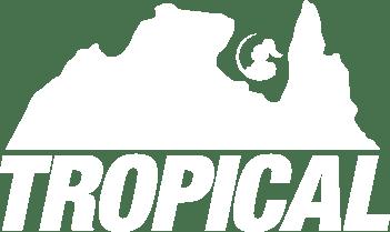 Tropical Carpet Grass Logo