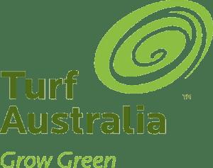 Turf Australia Logo